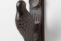 doors/door knobs / by Julie Hobbs
