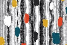 Design & Pattern / by Sarah Lomba DeGrandis