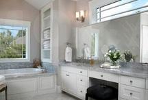 Bathroom  / by Allison Rohm