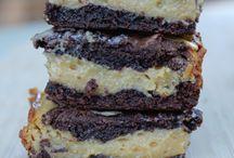 Desserts / by Gina Shields