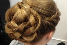 Ideas for Jenna-prom / by Lori Brien