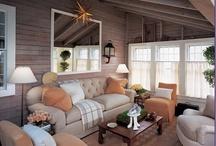 3 Season Porch / by Meredith Kennedy