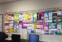 Classroom: Fabulous Foldables & Lapbooks / by Olivia Cervantes