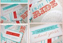 Printables / by Summer Dawn Rynning