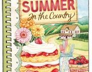 Cookbooks / by Kathy Budiac