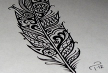Tattoo / by Vanessa Burgo