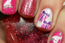 nails  / by Tonia Rossi