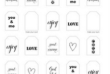 :Printables⎙, Photoshop, Blog, and Fonts: / by Kassidi Cummings