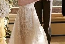 Wedding dresses / by Janette Ackling