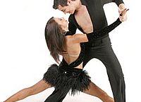 Dance Salsa  / by VIOLETTA GoGo