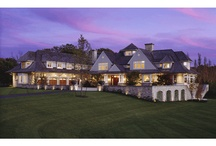 Home Exterior/The Great Outdoors / by Jennifer Stacey