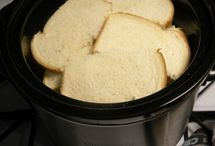 Crockpot Simplicity / by Amy Christina
