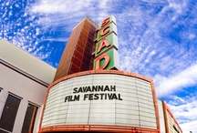 Savannah Film Festival / by SCAD - Savannah College of Art and Design