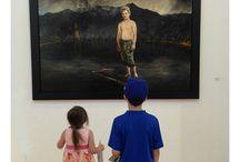 Kids Meet Culture / by Ed Rover