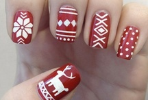 Holiday Manis & Must-Haves / by OPI Products