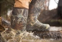 Camo Boots / A collection of our favorite camouflage boots. / by Country Outfitter