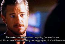 Greys Anatomy Quotes / by Amy Lamb