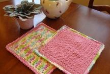 Crochet / by Emily Hyvl