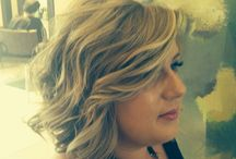 Sobe styles / Great hair / by Sobe Brown