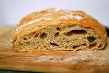 Bread / by Dawn Feist