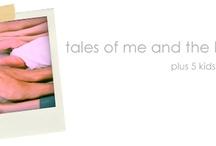 blogs i read / by Kat Miller