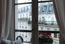 **If I could live in Paris... / by Mary Balius