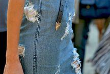 Cool looks / by Lindsay Marsh