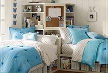 Kids Bedrooms / by LaDonna Hoyden