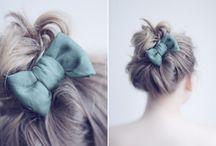 lovely locks / by Savannah Sterling Okey