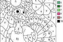 Thanksgiving / by Kerri Larson