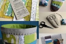 Sewing Projects / by Brandi Whitaker Kreutzer