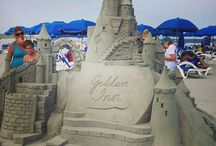 Golden Inn Vacationers / See what other memories people have created in Avalon, NJ at the Golden Inn / by Golden Inn Resort Hotel