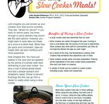 Slow cookers / Recipes and How-to's / by NDSU Extension - Food and Nutrition