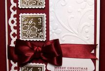 Christmas Cards Ect / by Carol Sims