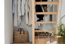 Small Space Solutions / by Carrie Schlater
