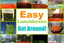 Lunchbox Adventures / Do you know where your EasyLunchbox is today? Share your EasyLunchbox adventure pics and stories (or a link to your pin) on my Facebook Wall (https://www.facebook.com/EasyLunchboxes) and I'll add them to my board here! / by EasyLunchboxes