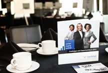 Calgary Panel - Women Shaping Business / by Randstad Canada