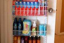 Organize my OCD / by Jennifer Kowalski