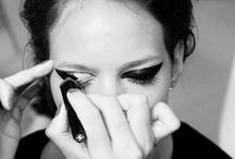 makeup / by Brenda Marquez