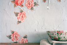 For the Home / by Kirsten van Raak
