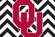 Boomer Sooners / by Shelly Williams