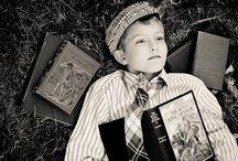 Educating preschoolers / by Hilary Bernstein {Accidentally Green}
