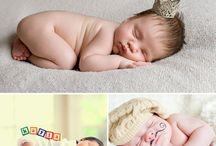 Newborn Photography / by ria cloma