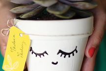 Growing Green Thumbs / by Taylor Gromatzky