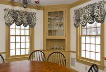 dining room / by Pat Neiheisel