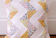 Quilting/sewing / by Lisa Wardle