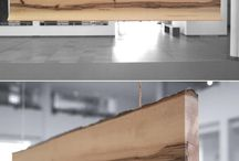 Wood Lighting Design / by Brian Tait