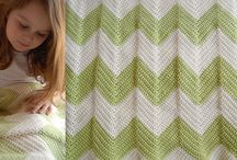 Crochet Patterns and Inspiration / by Erin Dell'Angelo