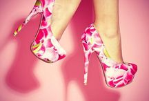 Shoes / by Kita