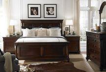 Bedroom Decor / by Korii Scrivener